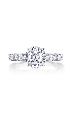 Tacori RoyalT Engagement Ring HT2654RD8 product image