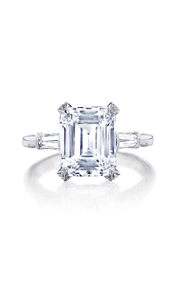 Tacori RoyalT Engagement ring HT2657EC105X85 product image