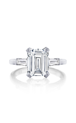Tacori RoyalT Engagement Ring HT2657EC95X75 product image