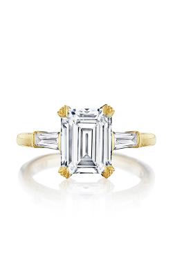 Tacori RoyalT engagement ring HT2657EC95X75Y product image