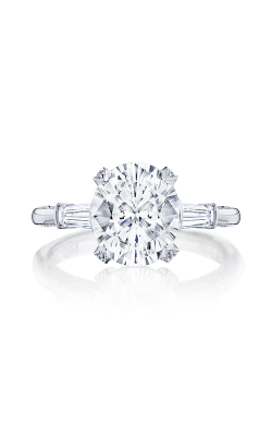 Tacori RoyalT Engagement ring HT2657OV10X85 product image