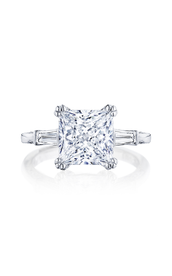 Tacori RoyalT Engagement Ring HT2657PR85 product image