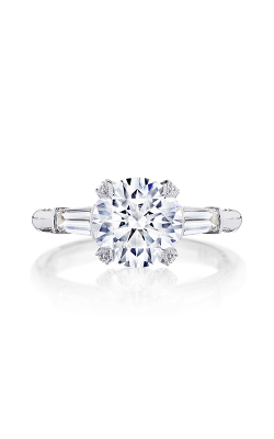 Tacori RoyalT Engagement Ring HT2657RD85 product image