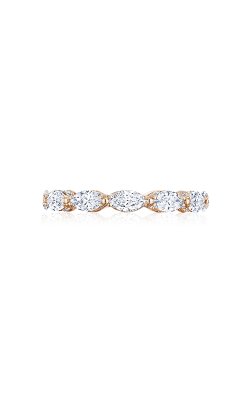 Tacori RoyalT Wedding band HT2660PK65 product image