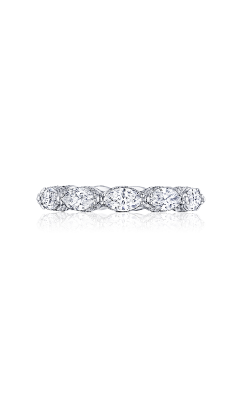 Tacori RoyalT Wedding Band HT2661W65 product image