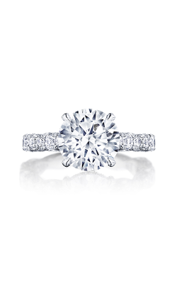 Tacori RoyalT Engagement Ring HT2654RD9 product image