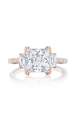 Tacori RoyalT Engagement ring HT2655PR8PK product image