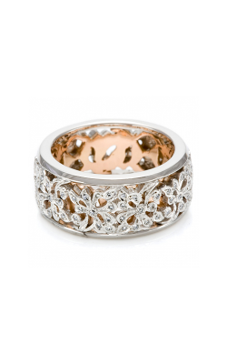 Tacori Classic Crescent Fashion ring 2710PK product image