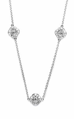 Tacori Classic Crescent Necklace FC104-32 product image