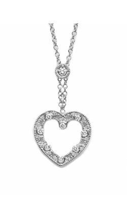 Tacori Classic Crescent Necklace FP630Y product image