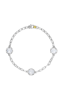 Tacori Crescent Crown Bracelet SB22103 product image