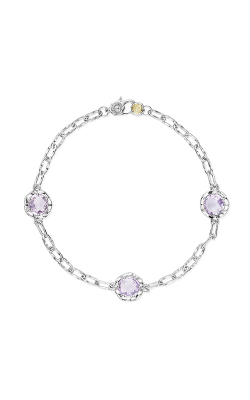 Tacori Crescent Crown Bracelet SB22113 product image