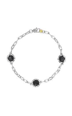 Tacori Crescent Crown Bracelet SB22119 product image