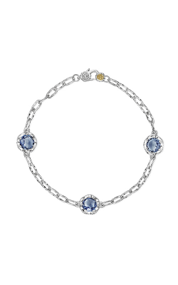 Tacori Crescent Crown Bracelet SB22133 product image