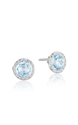 Tacori Crescent Embrace Earrings SE24102 product image