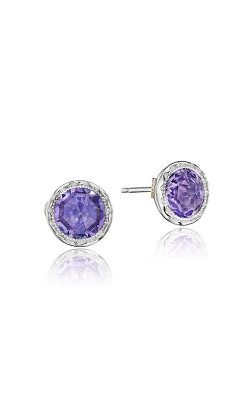 Tacori Lilac Blossoms Earrings SE24101 product image