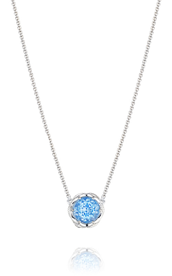 Tacori Necklace Crescent Crown SN22445 product image