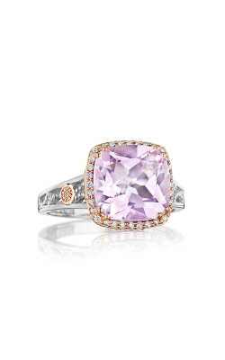 Tacori Lilac Blossoms Fashion ring SR226P13 product image