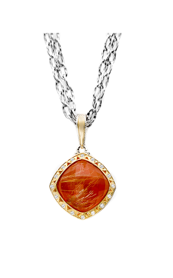 Tacori Color Medley Necklace SN100Y16 product image