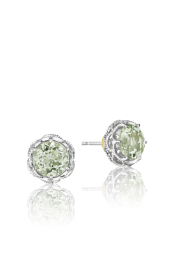 Tacori Crescent Crown Earrings SE10512 product image