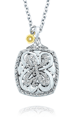 Tacori Monogram Necklace SN221X product image