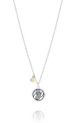 Tacori Love Letters Necklace SN197G product image