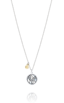 Tacori Love Letters Necklace SN197V product image