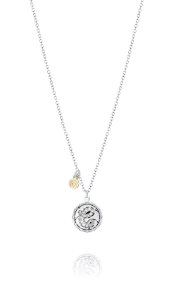 Tacori Love Letters Necklace SN197ESB product image