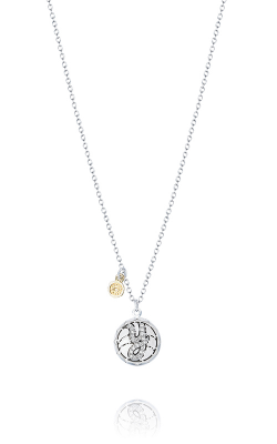 Tacori Love Letters Necklace SN197YSB product image