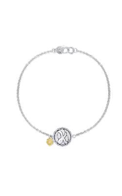 Tacori Monogram Chain Bracelet SB197KSB