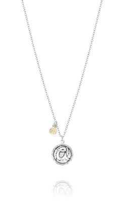 Tacori Love Letters necklace SN198ASB product image