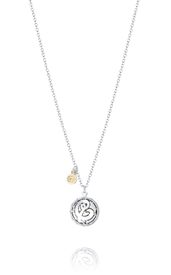 Tacori Necklace Love Letters SN198CSB product image