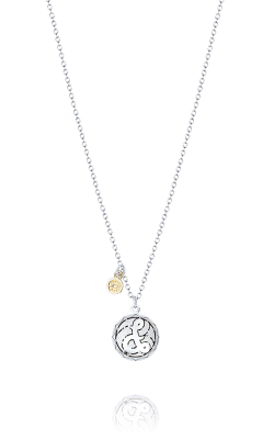 Tacori Love Letters necklace SN198DSB product image