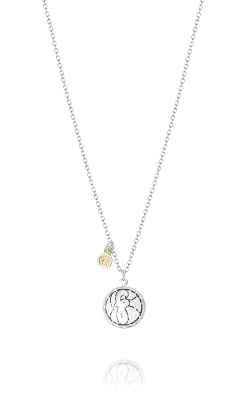 Tacori Necklace Love Letters SN198FSB product image