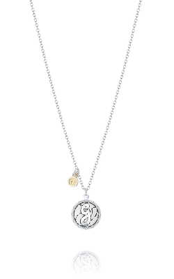Tacori Love Letters necklace SN198GSB product image
