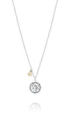 Tacori Love Letters necklace SN198QSB product image