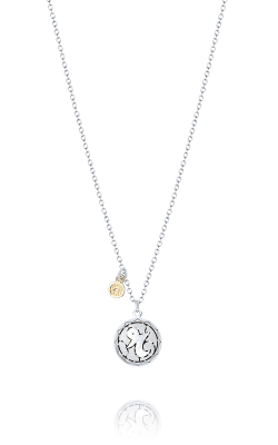 Tacori Love Letters necklace SN198RSB product image