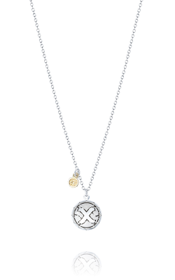 Tacori Love Letters Necklace SN198XSB product image