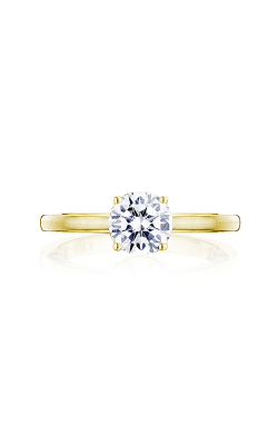 Tacori Coastal Crescent Engagement ring P100RD65FY product image