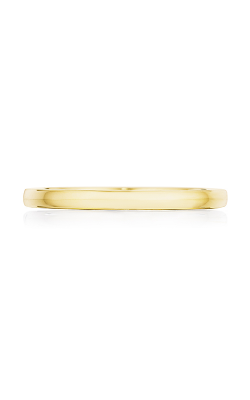 Tacori Coastal Crescent Wedding band P101BFY product image