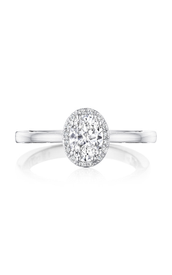 Tacori Coastal Crescent Engagement ring P101OV7X5FW product image