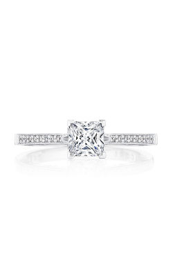 Tacori Coastal Crescent Engagement Ring P102PR5FW product image