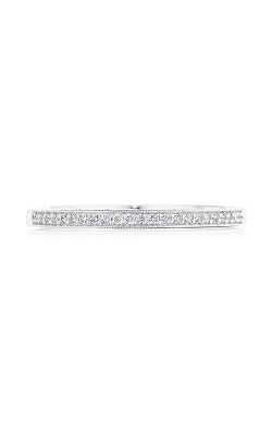 Tacori Coastal Crescent Wedding Band P103BFW product image