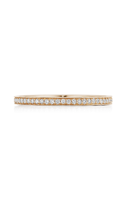 Tacori Coastal Crescent Wedding band P103B34FPK product image