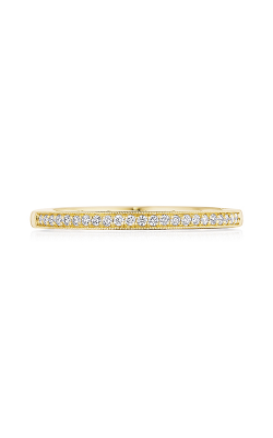 Tacori Coastal Crescent Wedding band P103BFY product image