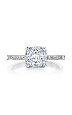 Tacori Coastal Crescent Engagement ring P103PR55FW product image