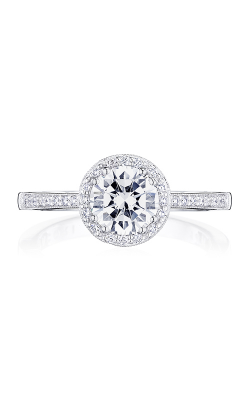 Tacori Coastal Crescent Engagement Ring P103RD65FW product image