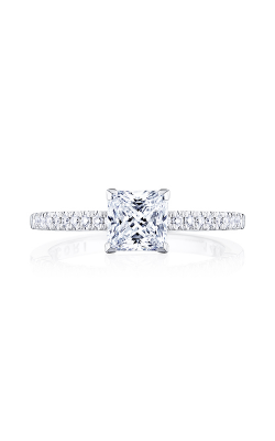 Tacori Coastal Crescent Engagement ring P104PR55FW product image
