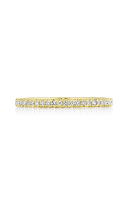 Tacori Coastal Crescent Wedding band P104B34FY product image