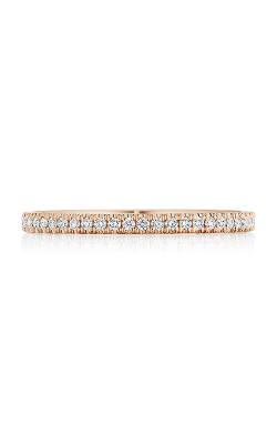 Tacori Coastal Crescent Wedding band P104B34FPK product image